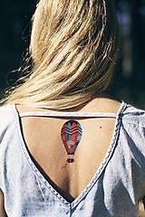 Nezaradené - Dočasné tetovačky - by Daniela Olejníková - 5830908_