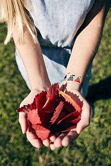 Nezaradené - Dočasné tetovačky - by Daniela Olejníková - 5830878_