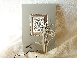 Papiernictvo - Pohľadnica - možno smútok - 5831277_