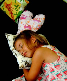 Úžitkový textil - Good night - 5834341_