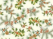 - Vianočná látka - 5837831_