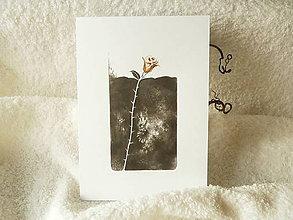 Papiernictvo - Pohľadnica - spomienka - 5836192_