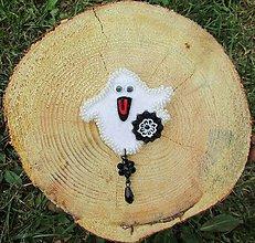 Odznaky/Brošne - Boo! - 5834962_