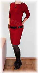 Šaty - Šaty volnočasové(více barev) - 5838399_