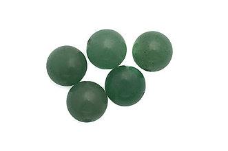 Minerály - Zelený avanturín 10mm - 5838592_