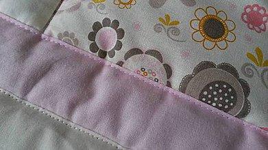 Textil - Vanilková. - 5842560_