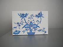 Krabičky - Krabička na vreckovky - 5843920_