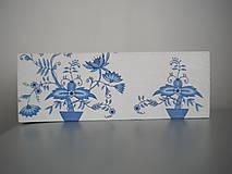 Krabičky - Krabička na vreckovky - 5843924_