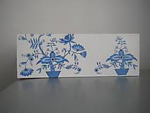Krabičky - Krabička na vreckovky - 5843934_