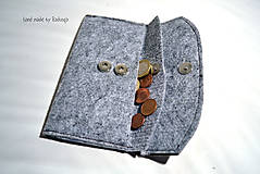 Peňaženky - Ludova penazenka 2 - 5852911_