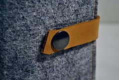 Peňaženky - Peňaženka do vrecka - 5852917_