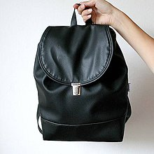 Batohy - Batoh (black) - 5851182_