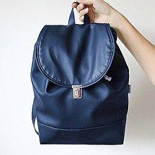 Batohy - Batoh (blue) - 5851228_