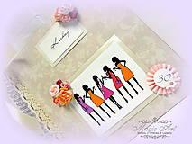 Papiernictvo - Lady 30tka - 5852683_