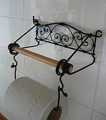 Nábytok - Držiak na toal. papier 3 - 5852041_
