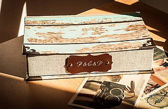 Krabičky - Design Box