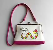 Detské tašky - pre zuzku - 5851189_