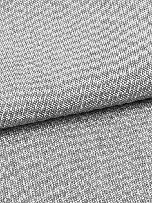 Textil - Dakota 010 bledošedá - 5851980_