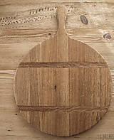 Dekorácie - lopár okrúhly, M - 5854758_