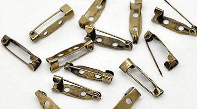 Komponenty - Mosadz mostík 2cm - 5853366_