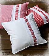 Úžitkový textil - biely - 5854549_