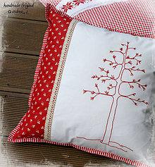 Úžitkový textil - stromčekový - 5854592_