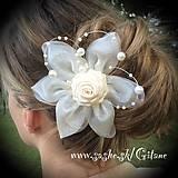 Ozdoby do vlasov - Ozdoba do vlasov - 5856600_