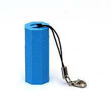 Kľúčenky - kľúčenka na podlhovastú tabletku - 5858512_