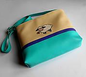 Detské tašky - ovčia - 5859423_