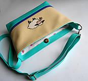 Detské tašky - ovčia - 5859431_