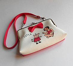 Detské tašky - lottina - 5859053_