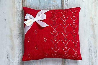 """Textil - Malý Vankúšik """"Royal Classic"""" OEKO-TEX® 30 x 25cm - v rôznych farbách - 5862379_"""