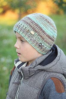 Detské čiapky - čiapka - 5864445_