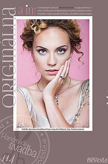 Sady šperkov - nežná ružová - 5864066_