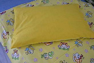 Textil - Detský set do postieľky - 5865936_
