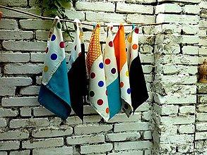 Úžitkový textil - Crazy - 5869920_