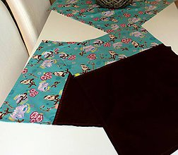 Úžitkový textil - Píp píp - 5870197_