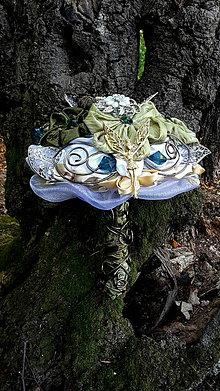 Kytice pre nevestu - Pre elfiu princeznú - 5870565_