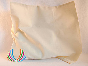 Textil - Návliečka na vankúš - bavlnená - 5872677_