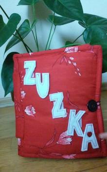 Hračky - Quiet Book / Latkova kniha pre Zuzku - 5875822_