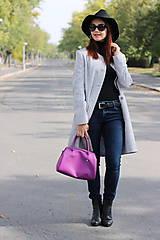 Kabáty - Jesenný kabát - 5877936_