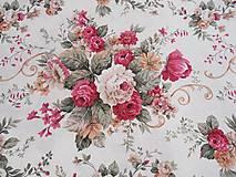 - látka ruže  - 5875685_