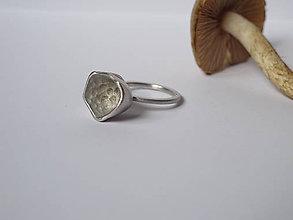 Prstene - Prsteň Houby - 5882757_
