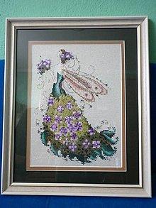 Obrázky - Víla Lilac - 5881941_