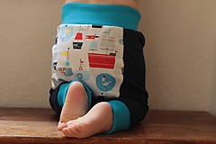 Detské oblečenie - Pre malého námorníka - 5882767_