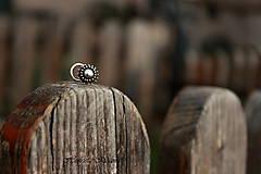 Náušnice - Indický piercing - 5881592_