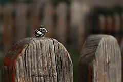 Náušnice - Indický piercing - 5881595_