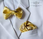 motýlik GOLD