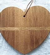 Pomôcky - M srdce - 5886510_