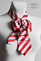 kravata RED